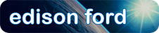 Edison Ford Logo